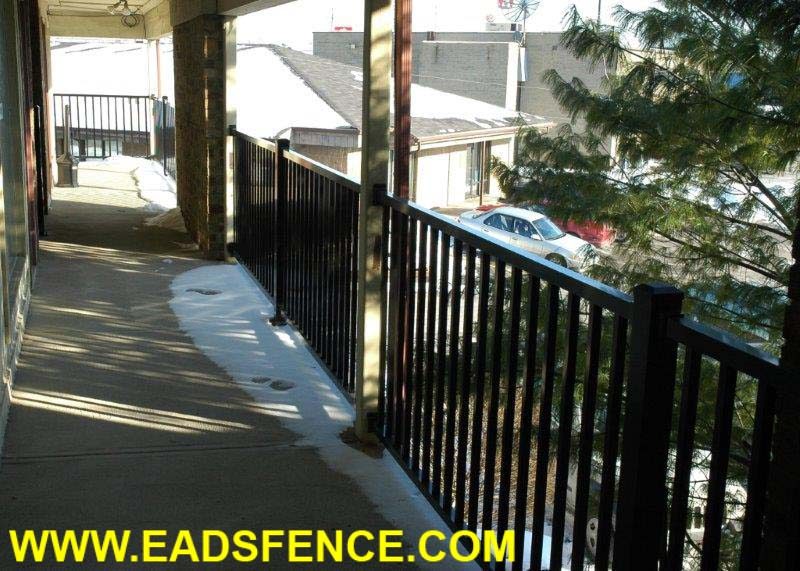 Ohio Fence Company Eads Fence Co S10 Derby