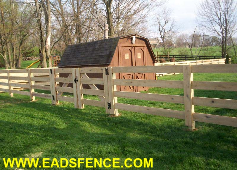 show products in category wood board fences
