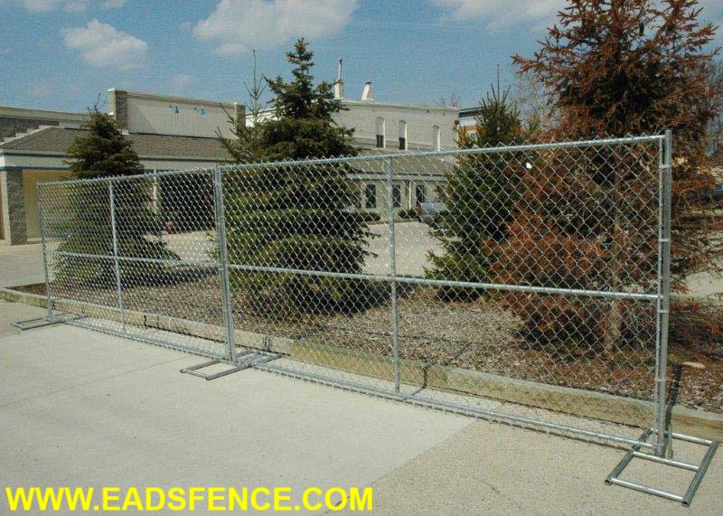 Show products in category Rental Fences
