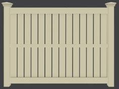 Ohio Fence Company Eads Fence Co Tupelo