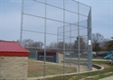 Picture for category Commercial Chain Link Fences