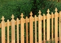 Picture for category Victorian Picket Fence