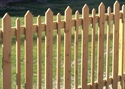 Picture for category Custom Picket Fence