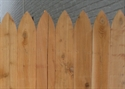 Picture for category Gothic Privacy Fences