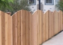 Picture for category Rolltop Privacy Fences