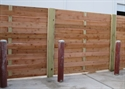 Picture for category Custom Privacy Fences