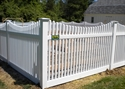 Picture for category Vinyl Picket Fence Materials