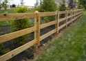 Picture for category Kentucky Board Fence Materials