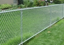 Picture for category Chain Link Fence Materials