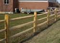 Picture for category Split Rail Fence Materials