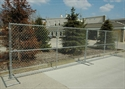 Picture for category Temporary & Rental Fence