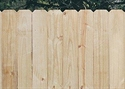 Picture for category Dog Ear Privacy Fences
