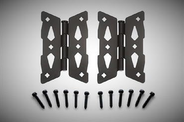 Picture of Butterfly Hinges