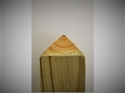Picture of Pyramid Post Top