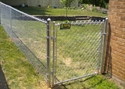 Picture for category Residential Chain Link Fences