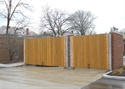 Picture for category Dumpster Enclosures