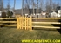Picture of Split Rail Gate Options Photo Gallery