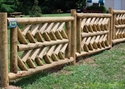 Picture for category Custom Wood Fences