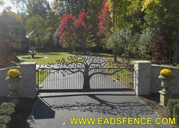 Picture of Nature Inspired Gates