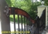 Picture of Ornamental Steel & Wood Gates