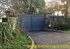 Picture of Ornamental Wood Estate Gates