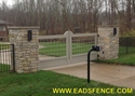 Picture for category Contemporary Estate Gates
