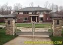 Picture of Contemporary Estate Gates