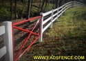 Picture for category Pipe Frame Gates