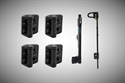 Picture of Aluminum Deluxe Double Gate Kit