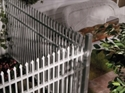 Picture for category Basalt Aluminum Fence