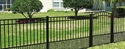 Picture for category Jasper Aluminum Fence