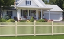 Picture for category Find Style with Vinyl Fencing and Add Beauty to Your Property